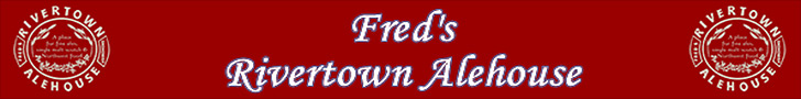 Freds Rivertown Alehouse