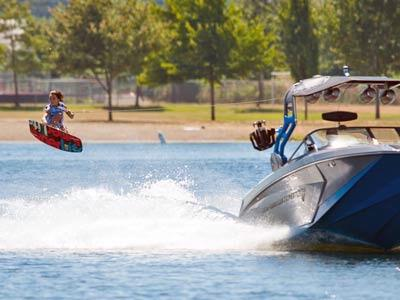 2018 NAUTIQUE WWA WAKEBOARD NATIONAL CHAMPIONSHIPS