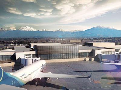 Propeller Airports Breaks Ground At Snohomish