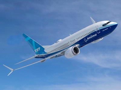 Status of the Boeing 737 MAX