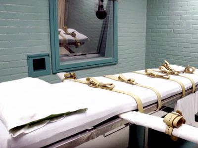 Bill to ban the death penalty