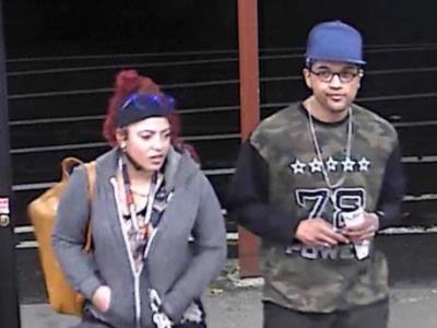 Help sought to identify suspects