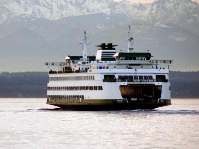 Washington State Ferries seeking input