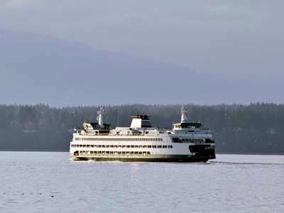 New funding secured for cleaner, greener ferries