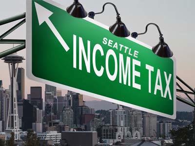State Supreme Court rejects direct review of Seattle income tax case