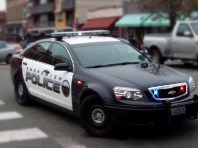Girls Attacked in Snohomish