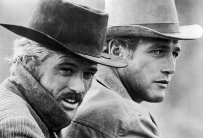 ECA to screen Butch Cassidy and the Sundance Kid