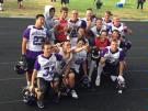 9th Annual Cougars Championship Passing Tournament and Lineman Challenge